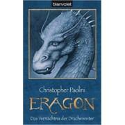 Eragon - Das Vermachtnis Der Drachenreiter by Christopher Paolini