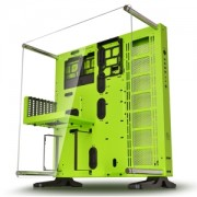 Carcasa Thermaltake Core P5 Green Edition
