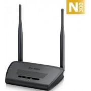 Router Wireless ZyXEL NBG-418N v2 300 Mbps