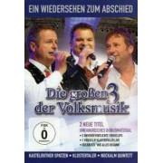 Die Grossen 3 De rVolksmu - Ein Wiedersehen Zum.. (0602527493442) (1 DVD)