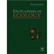 Encyclopedia of Ecology: Volume 1-5 by S. E. Jorgensen