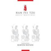 Han Fei Tzu by Han Fei Tzu