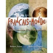Francais-Monde by Robert Ariew