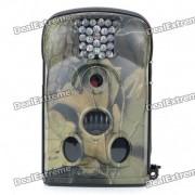"""Ltl-5210A 5MP Hunting Trail de video digital videocamara w / 25-LED de vision nocturna por infrarrojos / salida de TV-/ SD (2?34 """"TFT)"""