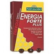 NATURANDO Srl Energia Forte Plus 40prl (930661424)