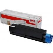 Toner OKI, 44992402, 2500 pagini, Negru