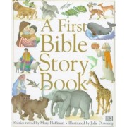 A First Bible Story Book by Mary Hoffman