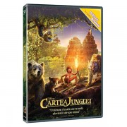 JUNGLE BOOK - CARTEA JUNGLEI