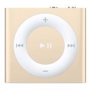Apple iPod Shuffle 2Gb, mkm92hc/a - Gold