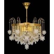 Pendant crystal chandelier 6080 06/47-3635S