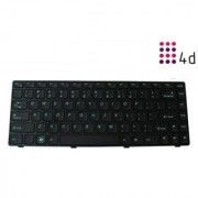 4d - Replacement Laptop Keyboard for Lenovo-G480