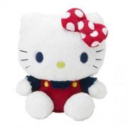 Hello Kitty Plush Toy Standard (dot) M (japan import)