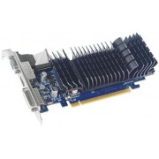 Placa Video ASUS GeForce GT 210, 1GB(turbocache), GDDR3, 32bit