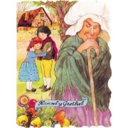 Hansel y Gretel by Margarita Ruiz