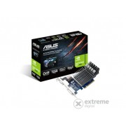 Placa video Asus nVidia GT 710 1GB DDR3 - 710-1-SL-BRK
