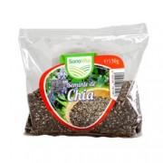 Seminte de chia, 150 grame