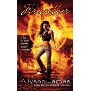Firewalker by Allyson James