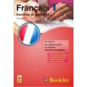 Francais - Exercices de grammaire - Le nom.
