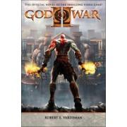 God of War 2: 2 by Robert E. Vardeman