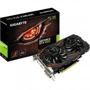 GeForce GTX 1060 WINDFORCE OC 6G