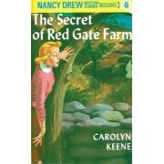 The Secret of Red Gate Farm by C. Keene