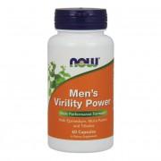 Men's Virility Power - 60 caps