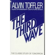 The Third Wave by A. Toffler