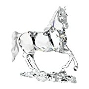 Swarovski 898508 'Stallion' Crystal Figurine