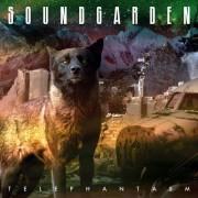 Soundgarden - Telephantasm (0602527442167) (1 CD)