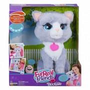 Furreal Friends Bootsie Pisica interactiva B5936
