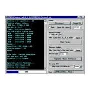 Sendo Service Tools v1.4 klon