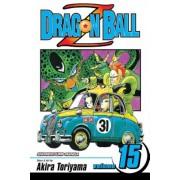 Dragon Ball Z, Volume 15, Paperback