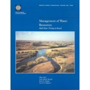 Management of Water Resources by World Bank