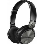 Casti Bluetooth Philips SHB3185BK00 NFC Negre