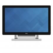 Dell Professional P2314T 58.42cm(23) LED Touch monitor VGA DP HDMI MHL (1920x1080) Black EUR 3 Yr Basic Warranty