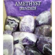 Regnbågsvävar Ametist - Amethyst Bended