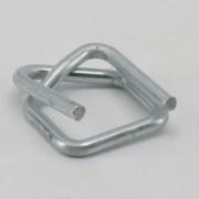 Pántcsat fém 13 mm