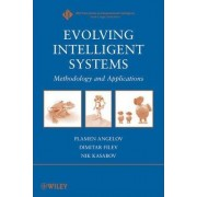 Evolving Intelligent Systems by Plamen Angelov