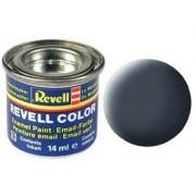 Bote de pintura esmalte RAL 7021, gris antracita (14 ml.) - efecto mate