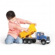 Bruder MACK Dump Truck - 2815
