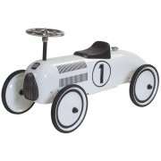 RETRO ROLLER Detské autíčko Lewis 0706094