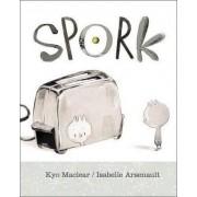 Spork by Kyo Maclear