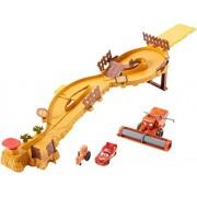 Disney/Pixar Cars Escape From Frank Track Set by Mattel