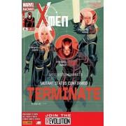 X-Men N° 8 ( Couverture 8a ) : Blockbuster ( Uncanny X-Men + All New X-Men + Cable And X-Force )