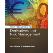 Introduction to Derivatives and Risk Management (with Stock-Trak Coupon) by Brooks Roberts