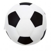 Almofada de Pescoço Reversível Bola de Futebol