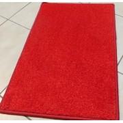 Bordó kockás lábtörlő/Cikksz:1120010