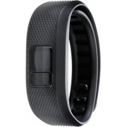 Garmin vivofit 3 Fitness Tracker in schwarz, Größe: M