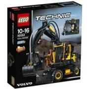LEGO 42053 LEGO Technic Volvo EW160E