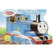 Thomas the Tank Engine's Hidden Surprises by Josie Yee